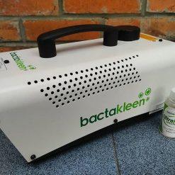 11128 echipament de dezinfectie cu ozonificator bactakleen bactakleen BactaKleen BT 828 - Echipament de dezinfectie prin nebulizare pentru spatii inguste - SHOP unilift.ro