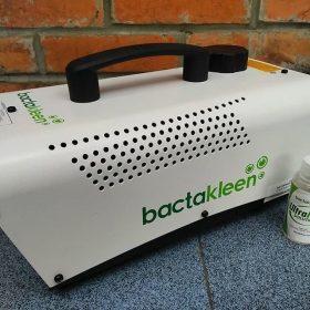 11128 echipament de dezinfectie cu ozonificator bactakleen bactakleen Acasa - Magazin Online Unilift Serv