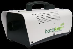 11130 echipament de dezinfectie cu ozonificator bactakleen bactakleen Acasa - Magazin Online Unilift Serv