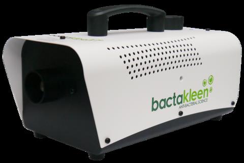 11130 echipament de dezinfectie cu ozonificator bactakleen bactakleen BactaKleen BT 828 - Echipament de dezinfectie prin nebulizare pentru spatii inguste - SHOP unilift.ro