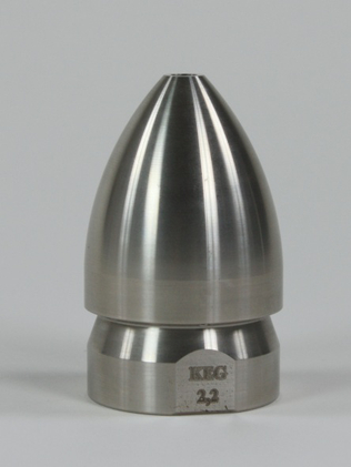 11227 duza standard desfundare canalizari keg Duza standard fara jet frontal 1/2 pentru desfundare canalizari | KEG - Magazin Online Unilift Serv