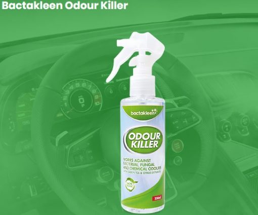 11274 solutie odorizanta anti bacteriala odourkiller bactakleen bactakleen Spray odorizant antibacterian | OdourKiller | BactaKleen - SHOP unilift.ro