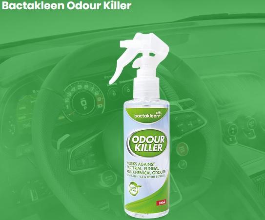 11274 solutie odorizanta anti bacteriala odourkiller bactakleen bactakleen Spray odorizant antibacterian | OdourKiller | BactaKleen - Magazin Online Unilift Serv