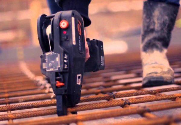 11454 pistol legat fier beton re bar 40 tjep Pistol legat fier beton | RE-BAR 40 | TJEP - Magazin Online Unilift Serv