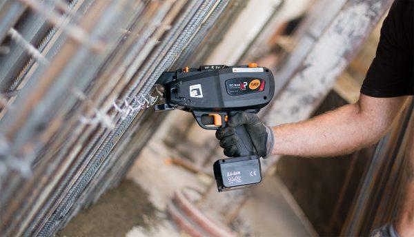 11458 pistol legat fier beton re bar 40 tjep Pistol legat fier beton | RE-BAR 40 | TJEP - Magazin Online Unilift Serv