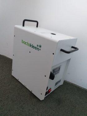 11636 echipament de dezinfectie cu ozonificator pentru incaperi bactakleen bactakleen Black Friday 2020 - Magazin Online Unilift Serv