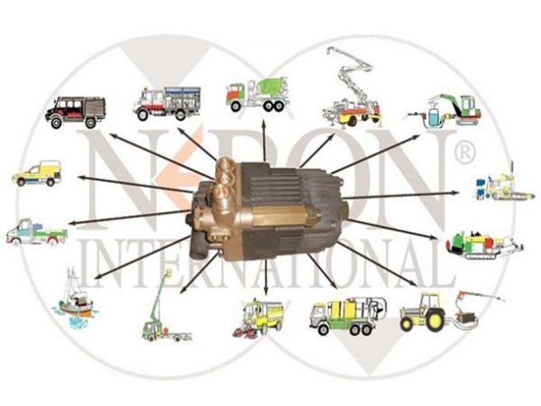 11772 pompa de inalta presiune actionata hidraulic hwb 200 250 300 400 neron Pompa actionata hidraulic HWB 250 bar | NERON - Magazin Online Unilift Serv