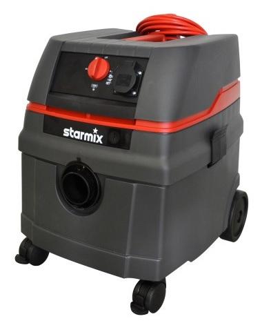 12295 as Aspirator industrial umed-uscat | IS AR - 1425 EHP | Starmix - Magazin Online Unilift Serv