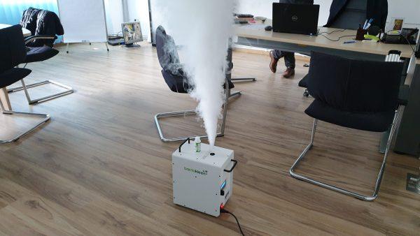 20191010 135045 scaled scaled BactaKleen BT 888 - Echipament de dezinfectie prin nebulizare - Magazin Online Unilift Serv