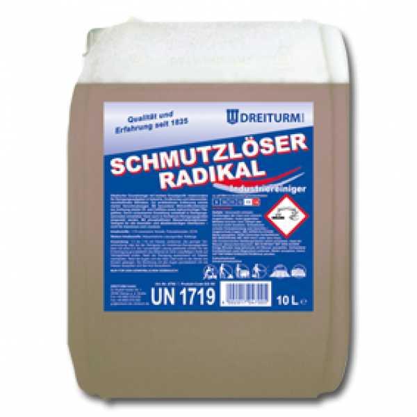 2310 detergent de curatare pntru uz industrial schmutzloser radikal dreiturm Detergent de curatare pntru uz industrial   Schmutzloser Radikal   Dreiturm - Magazin Online Unilift Serv