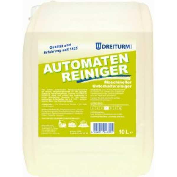 2313 detergent curatare si intretinere pentru masini automate automaten reiniger dreiturm Detergent cu spumare redusa pentru masini de frecat aspirat   Automaten Reiniger   Dreiturm - Magazin Online Unilift Serv