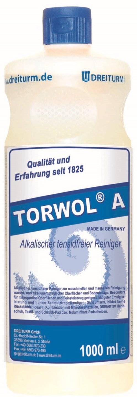 2333 detergent de curatare fara continut de tenside torwol a alcalin dreiturm Detergent alcalin fara continut de tenside 1L | Torwol A | Dreiturm - Magazin Online Unilift Serv