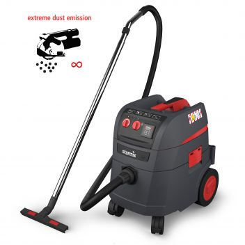 2832 aspirator cu scuturare automata a filtrelor ipulse l 1635 basic Aspirator cu scuturare automata a filtrelor iPulse L-1635 Basic   Starmix - Magazin Online Unilift Serv