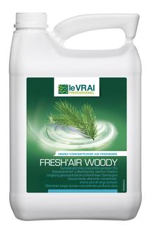 2853 solutie odorizanta concentrata le vrai professionnel fresh air woody 5l action pin Odorizant ecologic concentrat 5L | Fresh air Woody | Action Pin - Magazin Online Unilift Serv
