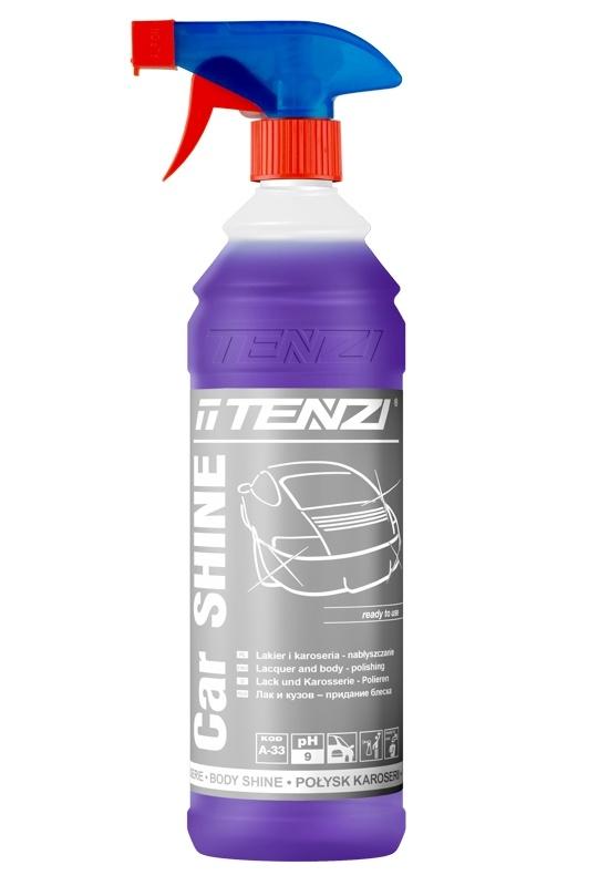 2980 tenzi car shine Solutie pentru ingrijirea si stralucirea vopselei auto | Car Shine | Tenzi - Magazin Online Unilift Serv