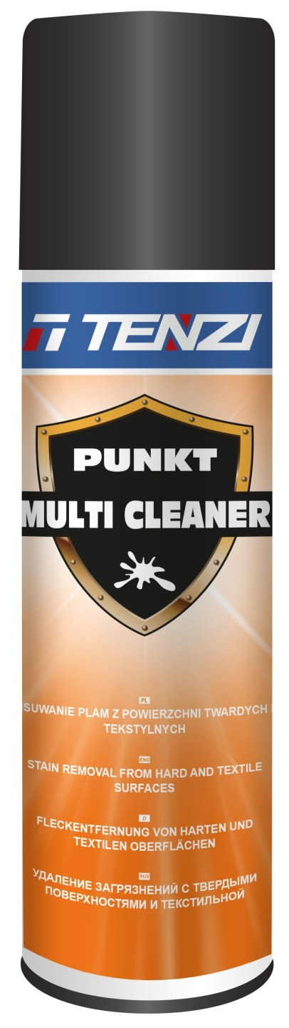 3014 tenzi punkt multi cleaner Spray pentru curatarea petelor | Punkt Multi CLeaner | Tenzi - Magazin Online Unilift Serv