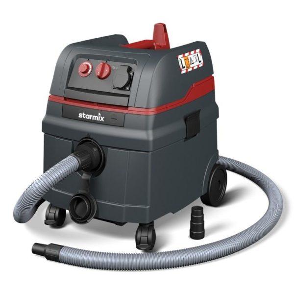 3050 starmix aspirator cu scuturare semi automata a filtrelo Aspirator cu scuturare a filtrelor ISC L-1625 | Starmix - Magazin Online Unilift Serv