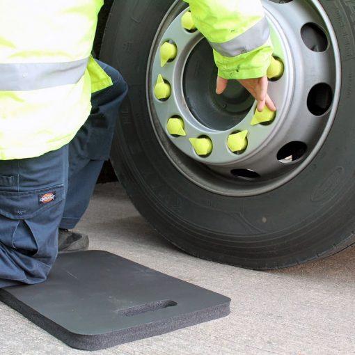 4348 placa de protectie pentru genunchi coba Placa de protectie pentru genunchi | COBA - SHOP unilift.ro