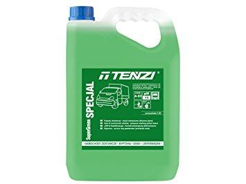 4393 tenzi super green specjal curatarea motoarelor si a car Spuma activa pentru curatarea motoarelor si caroseriilor | Supergreen Specjal | Tenzi - SHOP unilift.ro