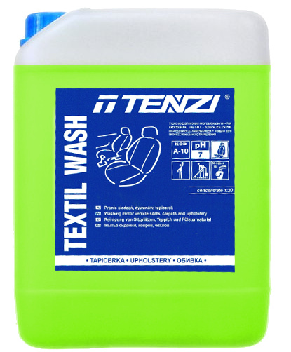 4437 tenzi textil wash detergent concentrat pentru splarea t Detergent concentrat pentru tapiterii | Textil Wash | Tenzi - Magazin Online Unilift Serv