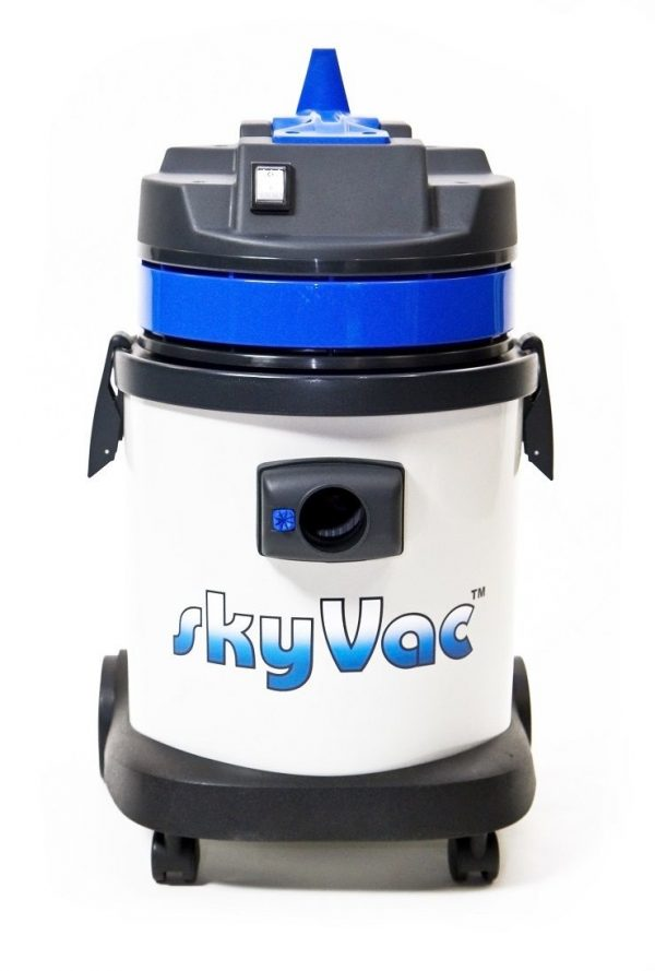 4592 spinaclean aspirator cu tub telescopic skyvac internal spinaclean ltd 2 Aspirator cu tub telescopic 7.6m + extensie 1.5m | SkyVac Internal 27 | SpinAclean - Magazin Online Unilift Serv