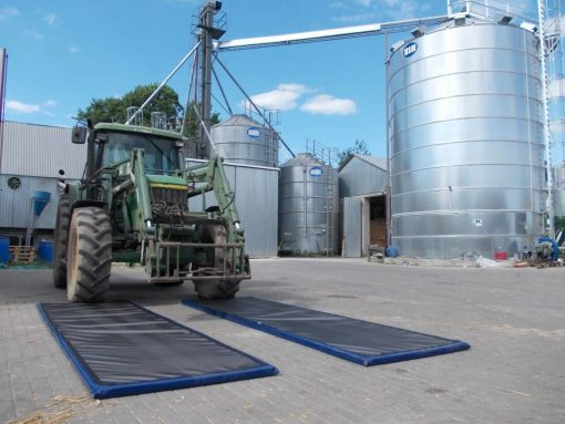 4821 covoare dezinfectante pentru rotile masinilor si camioanelor set 2 buc dewitte Covoare dezinfectante pentru rotile masinilor si camioanelor (Set 2 buc.) | PEsan - SHOP unilift.ro