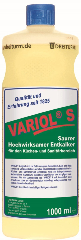 5336 detergent acid pentru indepartarea calcarului variol s dreiturm Detergent acid pentru indepartarea calcarului si a ruginei 1L | Variol s | Dreiturm - Magazin Online Unilift Serv