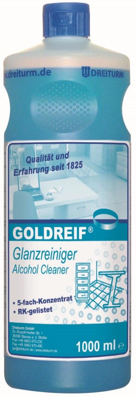 5381 detergent pentru suprafete goldreif dreiturm Detergent universal pentru toate suprafetele 1L | Goldreif Glanzreiniger | Dreiturm - Magazin Online Unilift Serv