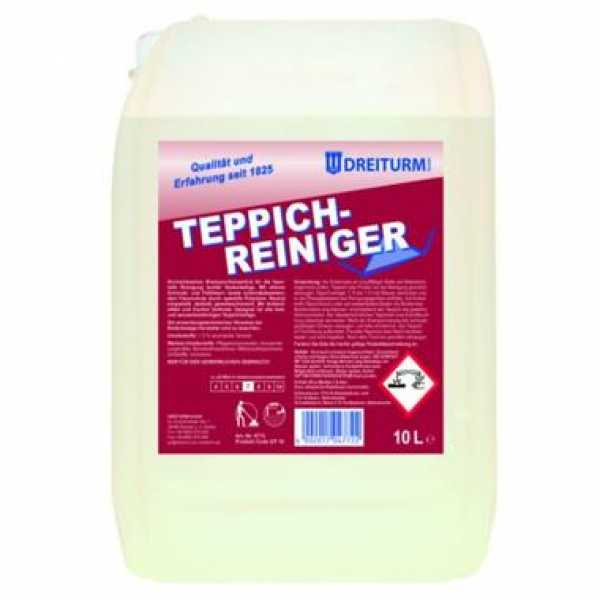 5437 detergent pentru spalat covoare prin metoda samponarii teppich reiniger dreiturm Detergent curatare covoare prin metoda samponarii   Teppich-reiniger   Dreiturm - Magazin Online Unilift Serv