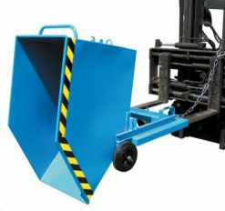 6436 container basculant pentru materiale vrac type kw 250 l 1000 l bauer bauer sudlohn Container basculant pentru materiale vrac | TYPE KW 250 l - 1000 l | Bauer - SHOP unilift.ro