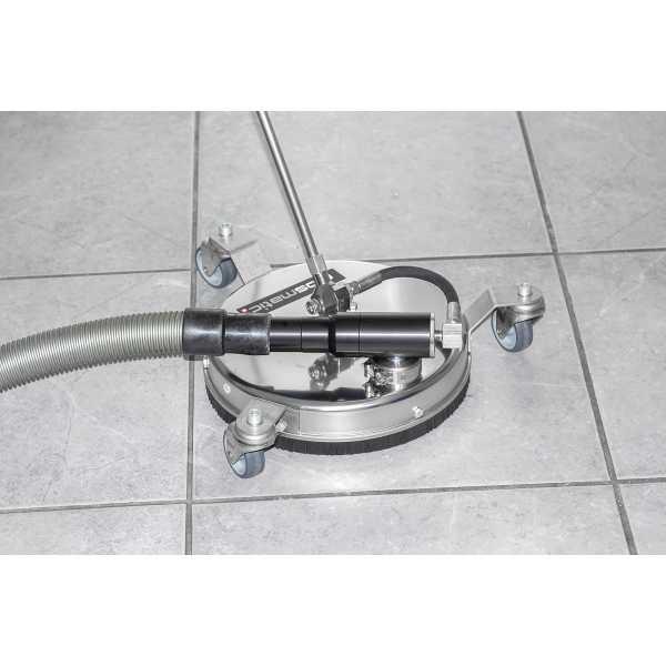 9071 dispozitiv de spalare rotativ aqua mosmatic Dispozitiv de spalare cu presiune pentru suprafete (275 bar) | AQUA | Mosmatic - Magazin Online Unilift Serv