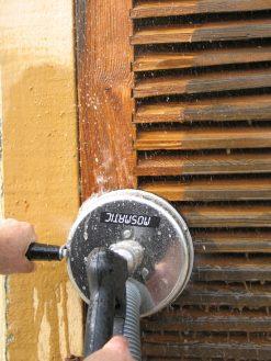 9078 dispozitiv de spalare rotativ pentru indepartarea graffiti lor mosmatic Dispozitiv de spalare cu presiune pentru graffiti 350 bar | Mosmatic - SHOP unilift.ro