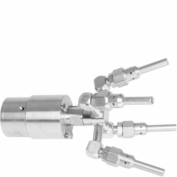 9218 dispozitiv rotativ pentru conducte si canalizari tfx 4f mosmatic Cap de spalare rotativ | SPIDER | Mosmatic - Magazin Online Unilift Serv