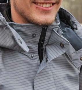 9549 jacheta de protectie pentru sarcini de curatenie cu presiune inalta tst sweeden tst sweden Jacheta de protectie rezistenta la presiune inalta (500 bar)   TST Sweeden - Magazin Online Unilift Serv