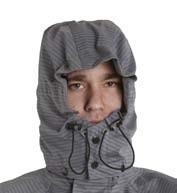 9552 jacheta de protectie pentru sarcini de curatenie cu presiune inalta tst sweeden tst sweden Jacheta de protectie rezistenta la presiune inalta (500 bar)   TST Sweeden - Magazin Online Unilift Serv