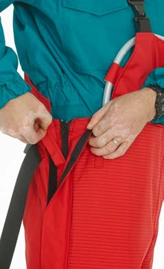 9575 pantaloni de protectie standard tst sweeden tst sweden Pantaloni de protectie cu optiune de ventilatie (constructii si demolari) | TST Sweden - Magazin Online Unilift Serv