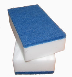 9601 burete comprimex magic sponge dewitte Burete magic cu suprafata abraziva | COMPRIMEX MAGIC SPONGE | DeWitte - Magazin Online Unilift Serv