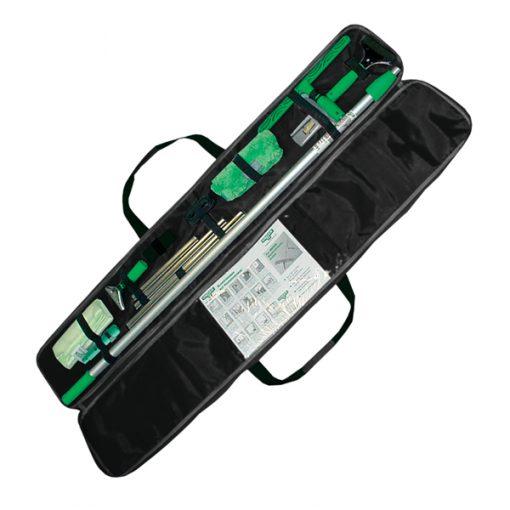 ETSET 1 Kit complet pentru curatenie | ErgoTec | Unger - SHOP unilift.ro