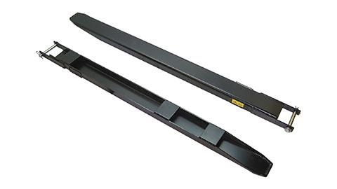 EXT02 Prelungitoare furci stivuitoare, 2000x100x50 mm | CAM - Magazin Online Unilift Serv