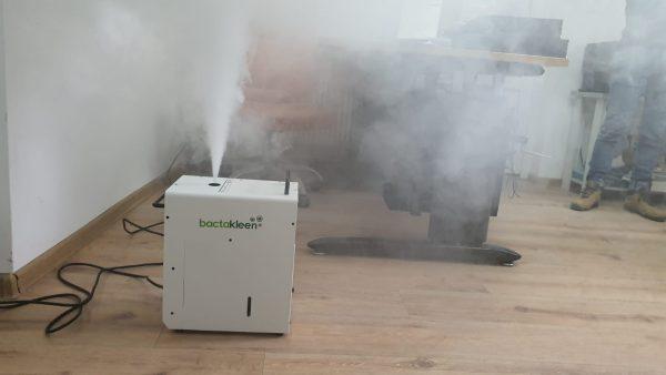 IMG 20200512 WA0018 BactaKleen BT 888 - Echipament de dezinfectie prin nebulizare - Magazin Online Unilift Serv