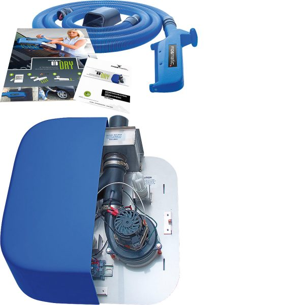 Mosmatic Dryer Car Wash Mosmatic Pachet uscatoare | Mosmatic - Magazin Online Unilift Serv