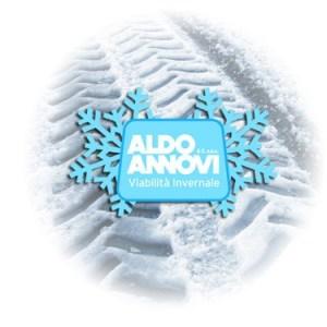 aldo annovi neve logo Annovi Aldo - Magazin Online Unilift Serv