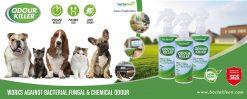 bea5e27d4df78c5fee390a3340809da4 Spray odorizant antibacterian | OdourKiller | BactaKleen - SHOP unilift.ro