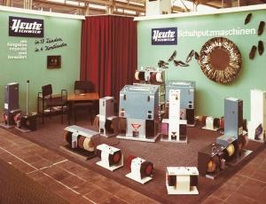 expo heute 1950 HEUTE - Magazin Online Unilift Serv