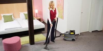 hotel und gastgewerbe Karcher - Magazin Online Unilift Serv