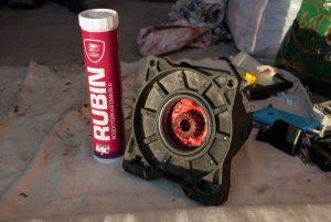 lebedka 9 Vaselina rezistenta la apa RESURS RUBIN - Magazin Online Unilift Serv