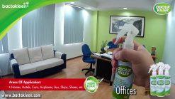 maxresdefault 1 1 Spray odorizant antibacterian | OdourKiller | BactaKleen - SHOP unilift.ro