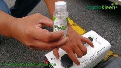 maxresdefault Solutie antibacteriana pentru nebulizatoare cu ceata termica | MIST | BactaKleen - SHOP unilift.ro