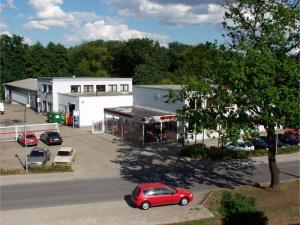 oertzen gebaeude big Oertzen - Magazin Online Unilift Serv