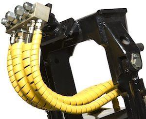 safeplast spiral hose protector image 300x246 1 Protectie pentru furtune hidraulice rola 20 m | SAFESPIRAL 75 mm, galben | Safeplast - Magazin Online Unilift Serv